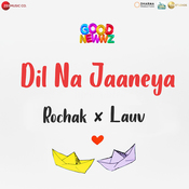 Dil Na Jaaneya ft. Lauv & Akasa Song