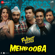 Mehbooba Song