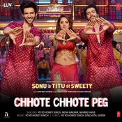 Chhote Chhote Peg Song