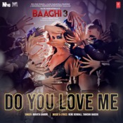Do You Love Me Song