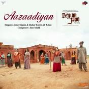 Aazaadiyan Song