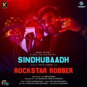 Rockstar Robber Song