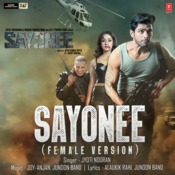 Sayonee (Female Version) Song