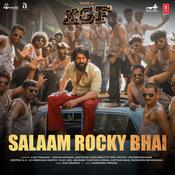 Salaam Rocky Bhai Song