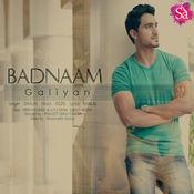 Badnaam Galiyan Song