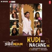 Kudi Nu Nachne De Song