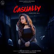 Casually Song