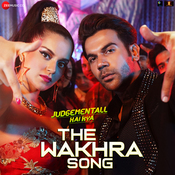 The Wakhra Song Song