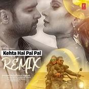 Kehta Hai Pal Pal - Remix Song
