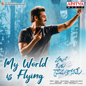 My World Is Flying Song