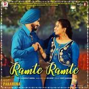 Ramte Ramte Song