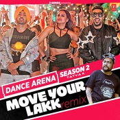 Move Your Lakk Remix Song