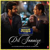 Dil Jaaniye Song