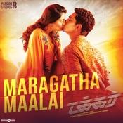 Maragatha Maalai Song