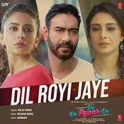 Dil Royi Jaye Song