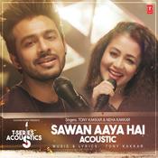 Sawan Aaya Hai Acoustic Song
