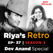 Ep-37 S3 : Dev Anand & Damaged heroes Song