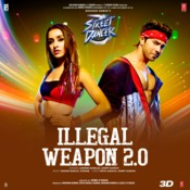 Illegal Weapon 2.0 Song