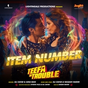 Item Number Song