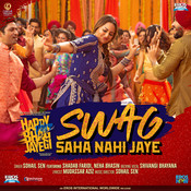 Swag Saha Nahi Jaye Song