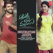 Hrudhayam Jaripe Song