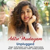 Adire Hrudayam Song