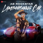 AB Rockstar Lamborghinii Car Song
