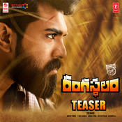 Rangasthalam Teaser Song