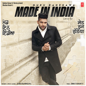 Made In India Song