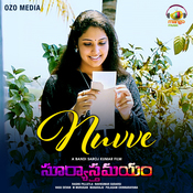 Nuvve Song