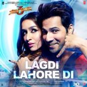 Lagdi Lahore Di Song
