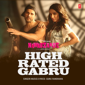 High Rated Gabru Song