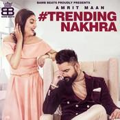 Trending Nakhra Song