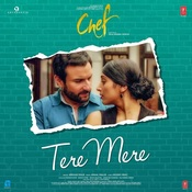 Tere Mere Song