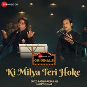 Ki Milya Teri Hoke Song