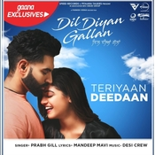 Teriyaan Deedaan Song