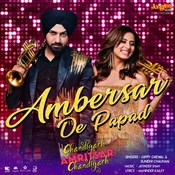 Ambersar De Papad Song