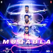 Muqabla Mp3 Song Download Street Dancer 3d Muqabla Song By Yash