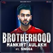 Brotherhood (feat. Singga) Song