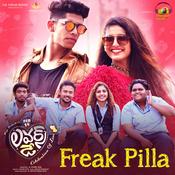 Freak Pilla MP3 Song Download- Lovers Day Freak Pilla Telugu