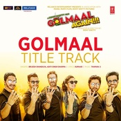 Golmaal Title Track Song