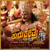 Saahore Saaho Song
