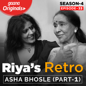 Ep-33 S4 : Asha Bhosle (part 1) Song