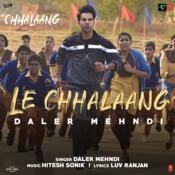 Le Chhalaang Song
