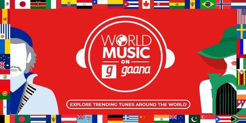 World Music Day 2019, International Music Day 2019 on Gaana com